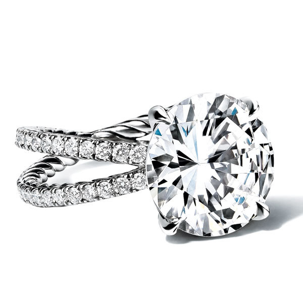 the most popular engagement rings bridalguide