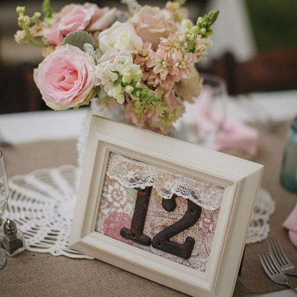 Used Shabby Chic Wedding Decorations : Shabby chic wedding inspiration bridalguide