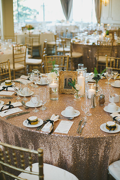 planning details decor flowers overlooked wedding