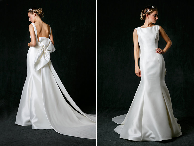 Sareh Nouri 167079 Wedding Gown