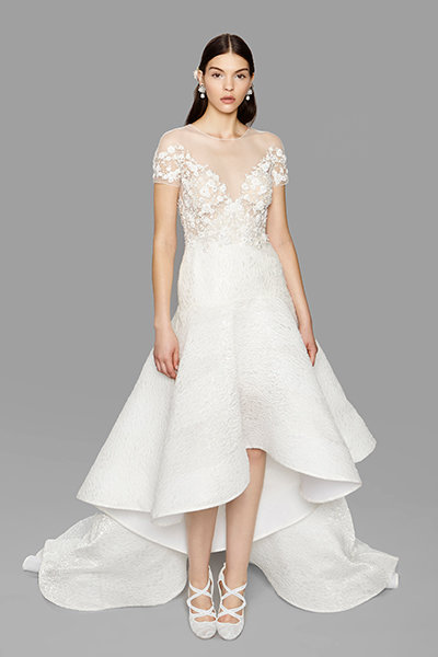 Marchesa 167235 Wedding Gown