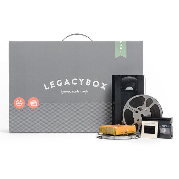 Legacybox