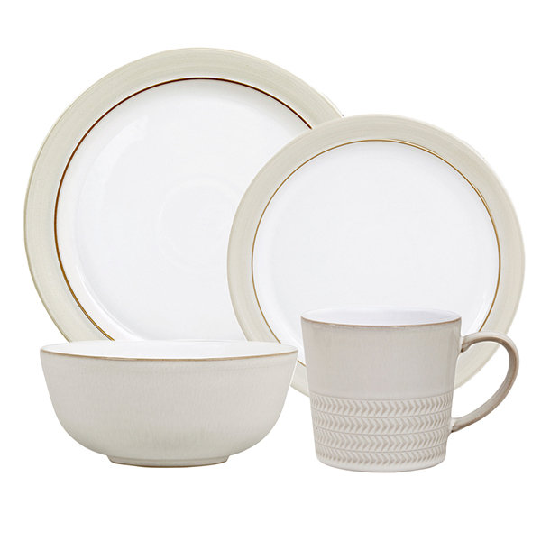 Denby Halo Cake Stand