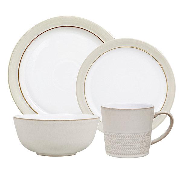 Bridal bests tableware gallery bridalguide - Vaisselle de luxe marque ...