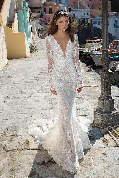 70 Sexy Wedding Dresses
