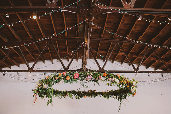 how to decorate a tent for a wedding beyond centerpieces 25 creative ways to use flowers in 4906