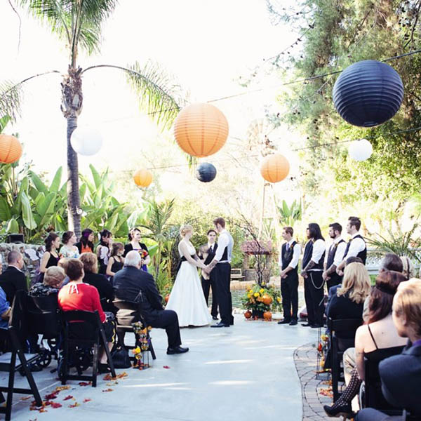 Ceremony Ideas