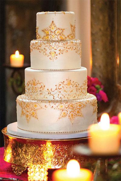 Splurge: Cake