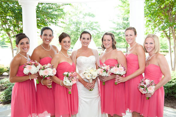 wedding dresses ideas best show bridesmaid spring