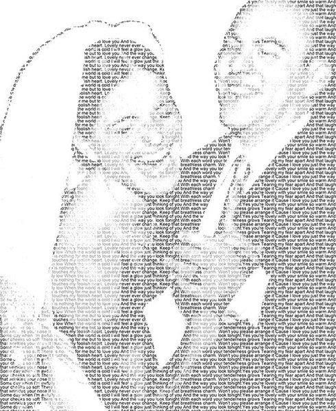 Kiểu ảnh cưới nhất định phải có trong album cưới 15