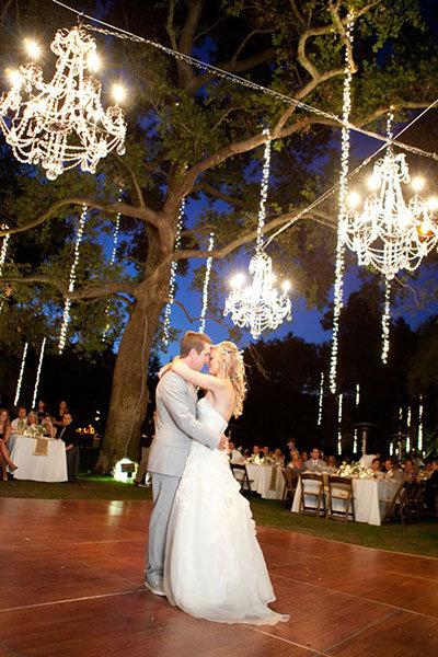 5 Fun Ideas For An Outdoor Summer Wedding Bridalguide