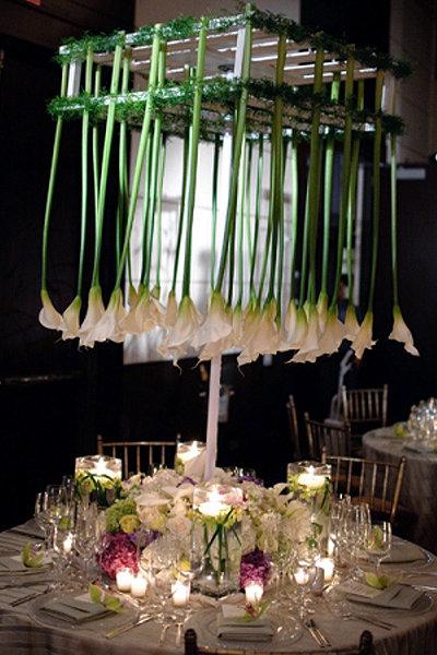 Flower Guide Calla Lilies BridalGuide