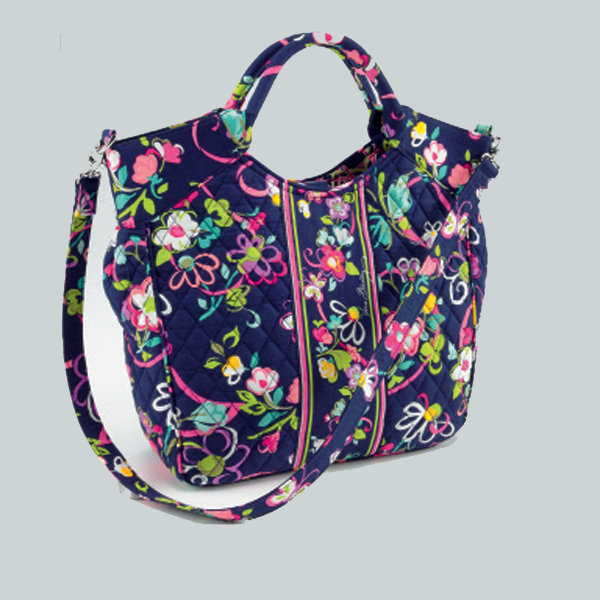 Bridesmaid Gifts: Vera Bradley Handbag