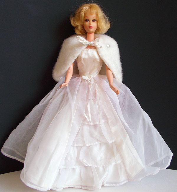 Our Favorite Wedding-Day Barbies