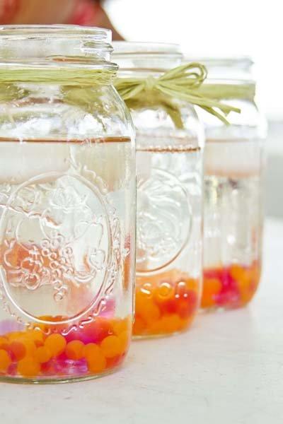 Photo credit stevie ramos photography - Wedding Ideas By Color Orange Bridalguide