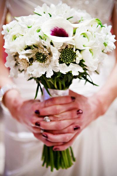 Photo credit stevie ramos photography - Wedding Ideas By Color Purple Bridalguide
