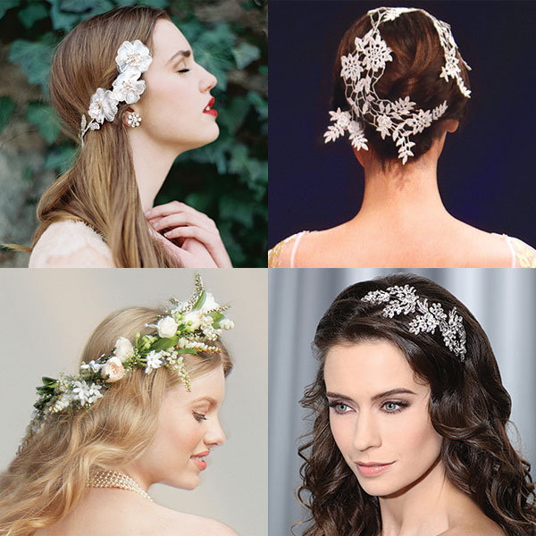 Chic Veil Alternatives