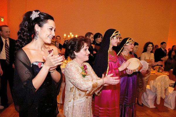 Blending Cultures