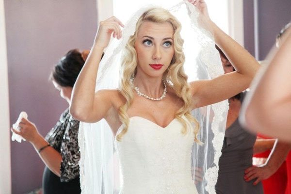75 wedding hairstyles for every length bridalguide
