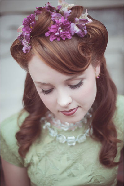 75 Wedding Hairstyles for Every Length | BridalGuide - photo #24