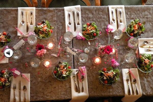 Alaska: Designing Divas Wedding and Event Planners