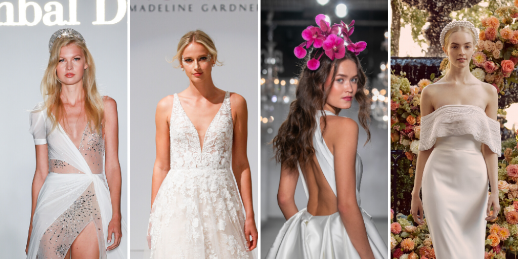 Bridal Beauty Trends 2020