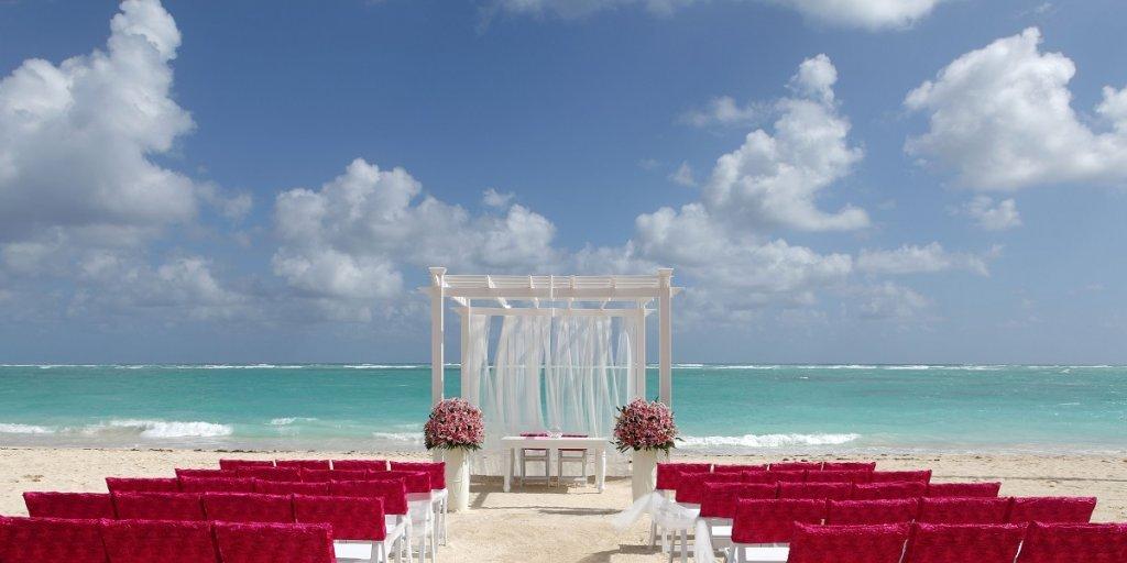 Karen Bussen Palladium Wedding Ocean Pearl