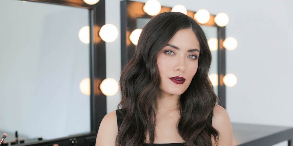 Melissa Alatorre's Must-Have Wedding Makeup Looks for Fall