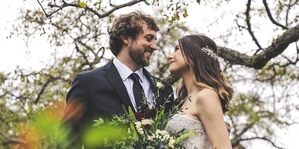 Brides Tell Venue Secrets