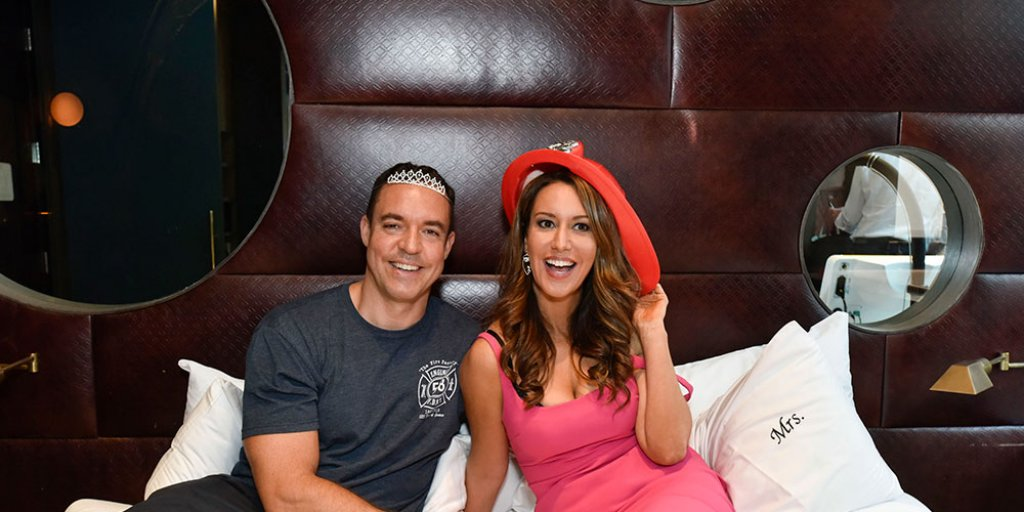 Rachel Feinstein Bachelor and Bachelorette