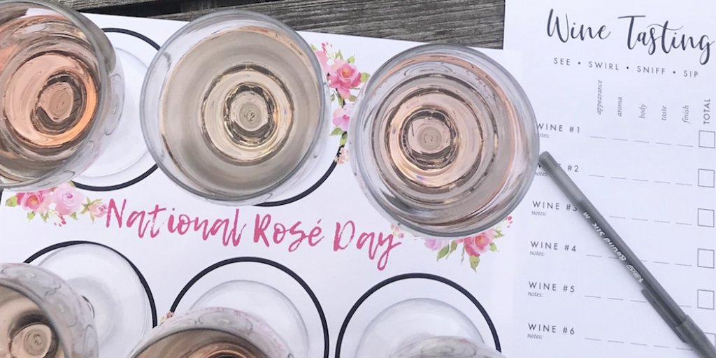 DIY Wine Tasting