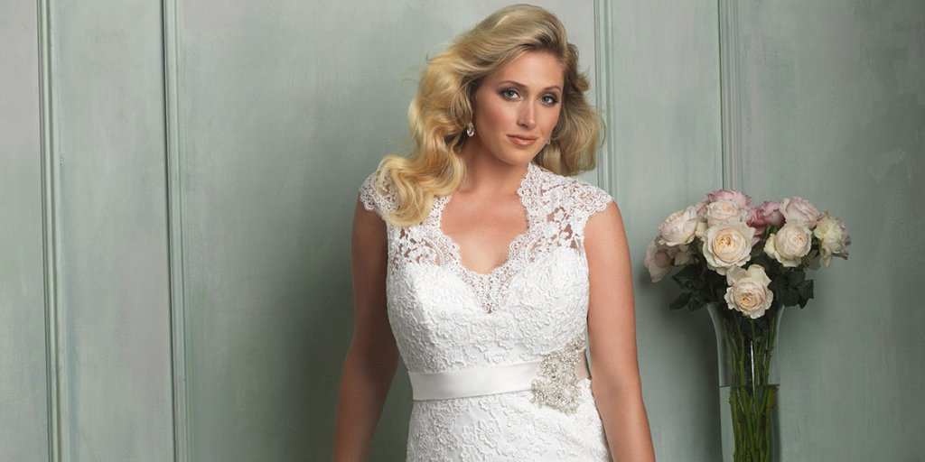 shopping tips for plus size brides