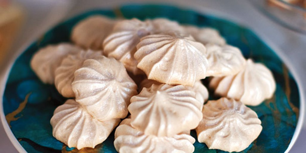 lemon meringue drops by naturally delicious caterers