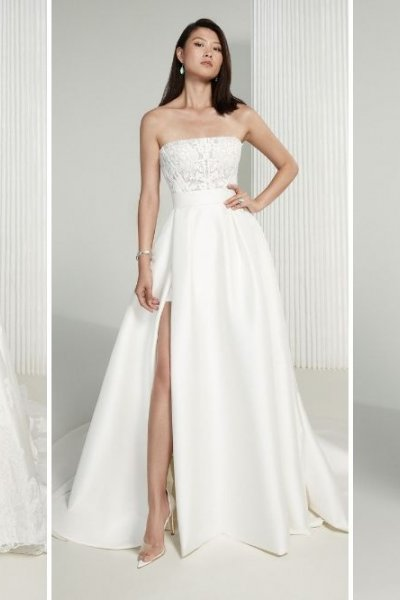 New Bridal Collection Honors Iconic Women of the World