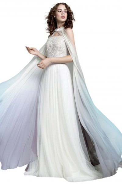 Daalarna wedding gown