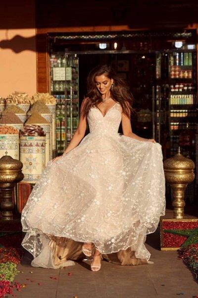 Madi Lane Fall 2020 Collection - Marrakech