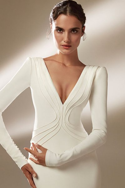 Wedding Dress Shopping in 2021: What to Expect