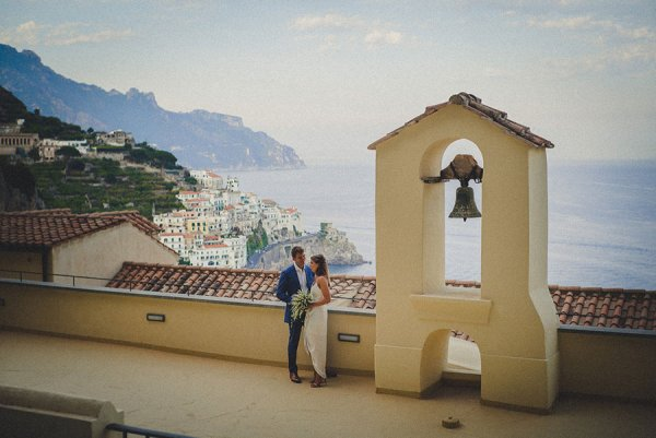 Amore on the Amalfi Coast