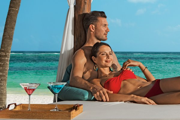 am resorts honeymoon