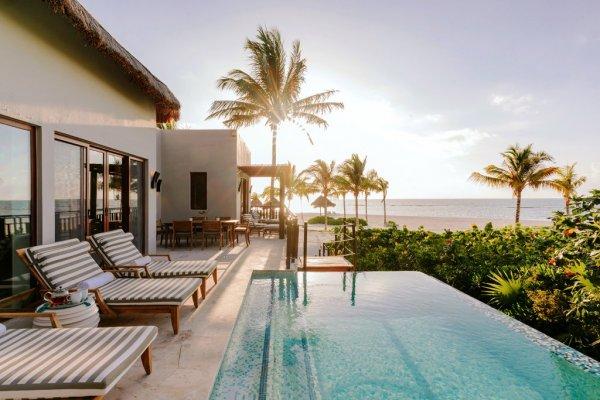 fairmont mayakoba resort