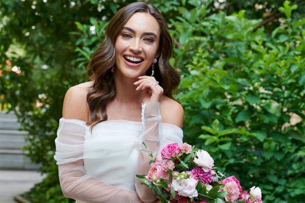 justin alexander wedding gown