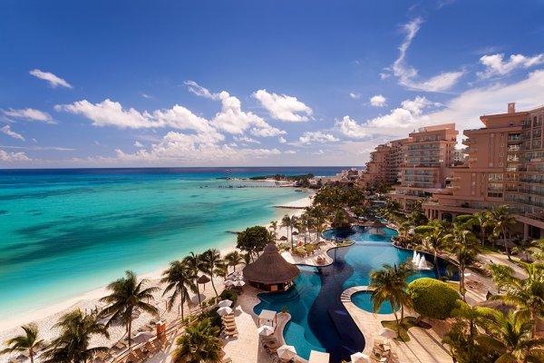 Win a Honeymoon in Mexico!