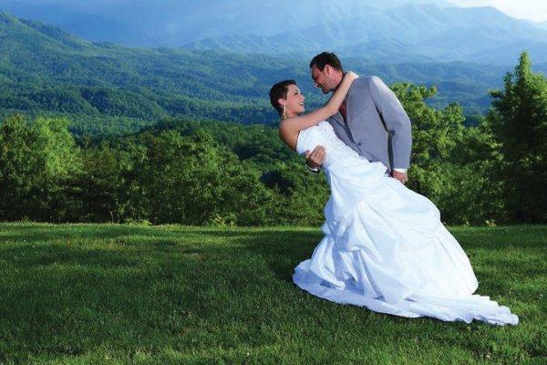 Smoky Mountain Weddings contest