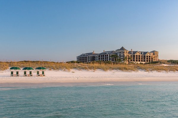 Win a luxury stay at The Henderson in Florida