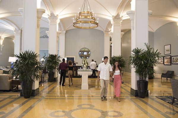 Win a five-night stay at the NOPSI Hotel in New Orleans