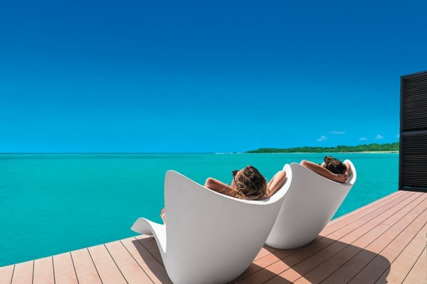 Win a Sandals Honeymoon