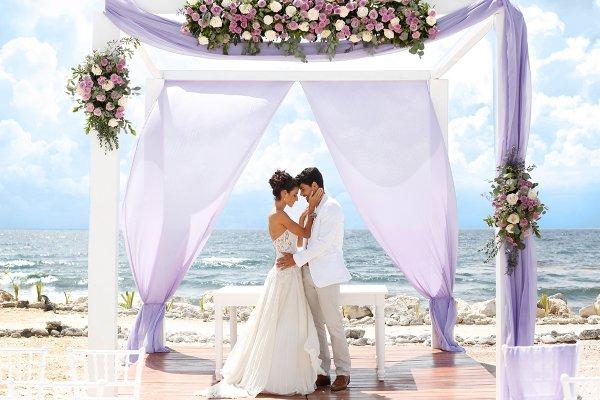 palladium resorts wedding