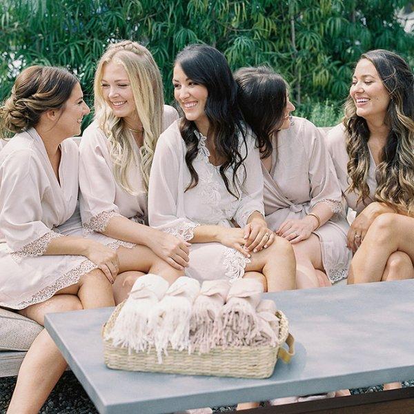 propose to bridesmaids