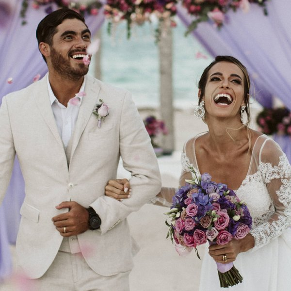 5 Dreamy Destination Wedding Collections for Every Couple's Vibe