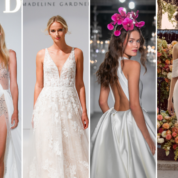 Bridal Beauty Trends 2020